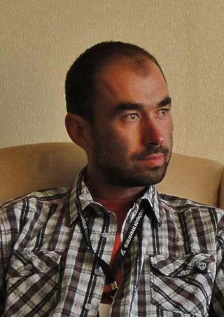 Димитър Атанасов спонец